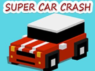 Super Car Crash