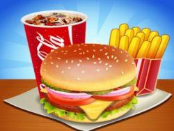 Top Fun Burger Maker