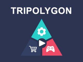 Tripolygon