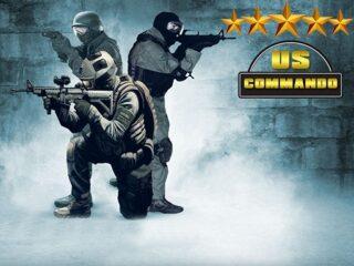 US Commando