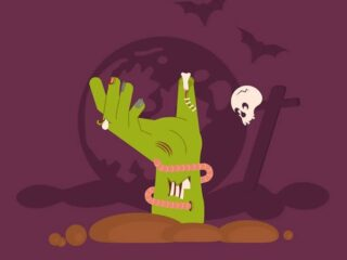 Zombie Apocalypse Jigsaw