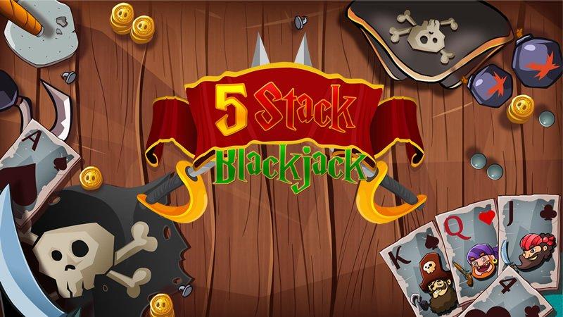 Image 5 Stack Blackjack