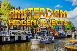 Amsterdam Hidden Objects