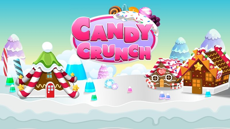 Image Candy Crunch