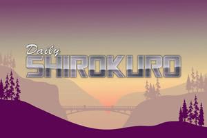 Daily Shirokuro