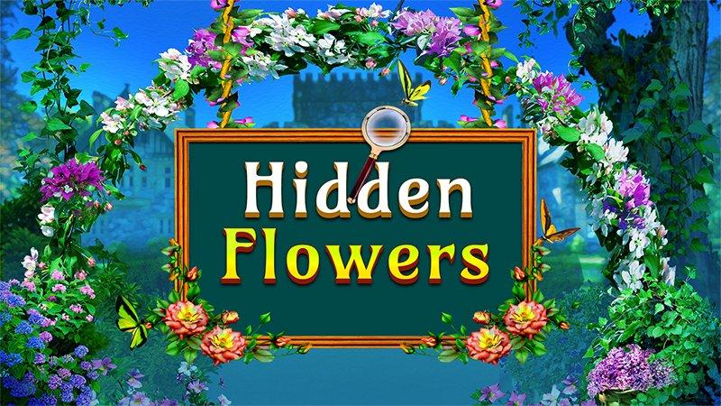 Image Hidden Flowers