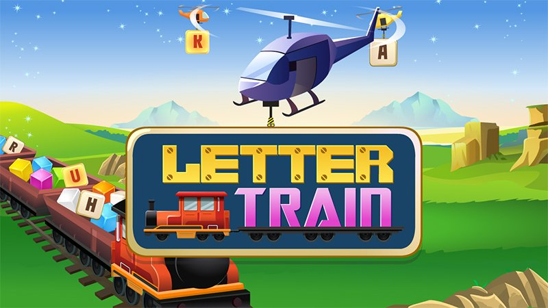 Image Letter Train