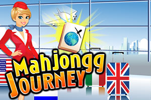 Mahjongg Journey