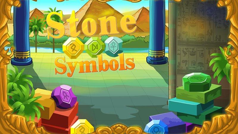 Image Stone Symbols