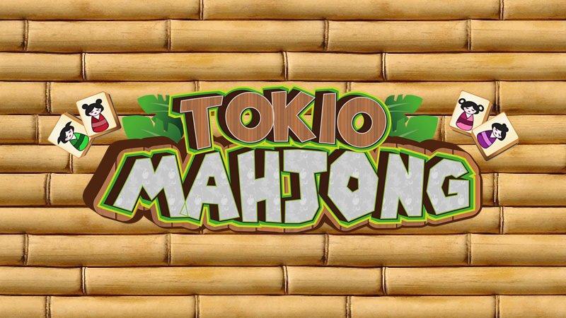 Image Tokio Mahjong