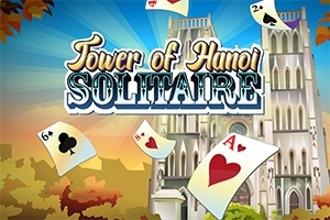 Tower of Hanoi Solitaire