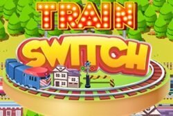 Train Switch
