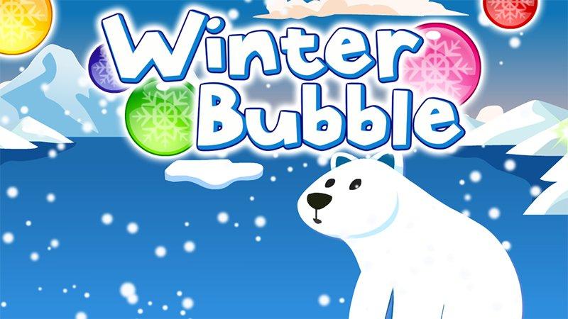 Image Winter Bubble