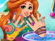 Jessie's Diy Nails Spa