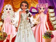 Princess Bollywood Wedding Planner