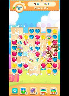 Image Candy Rain 6