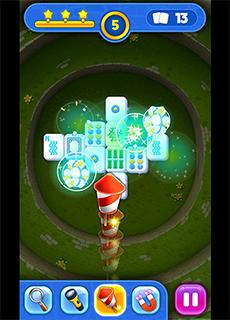 Image Mahjong Story
